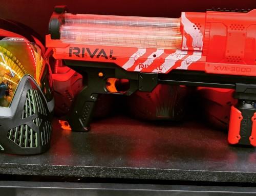 Nerf Gun Party – Blast Attack by Archery Attack